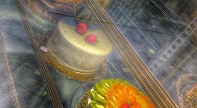Photo of Food Tashrifat Pastry Shop | قنادی تشریفات at Abresan Xrd., Tabriz, Iran