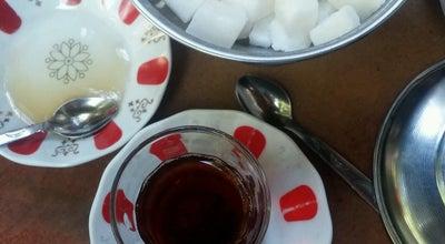 Photo of Tea Room sinem cafe at Turkey