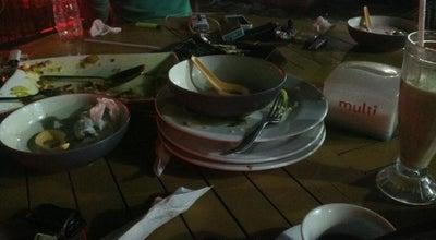 Photo of Cafe Adelia Cafe & Pub at Jl Gajah Mada, Bojonegoro, Indonesia