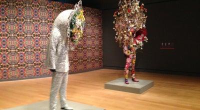 Photo of Art Gallery Peabody Essex Museum (PEM) at 161 Essex St, Salem, MA 01970, United States