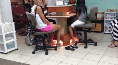 Photo of Nail Salon Evans Nails at 4712 Vogel Rd, Evansville, IN 47715, United States