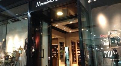 Photo of Boutique Massimo Dutti at Вул. Глінки, 2, Дніпропетровськ 49000, Ukraine