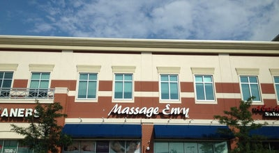 Photo of Spa Massage Envy - College Park at 10260 Baltimore Ave, College Park, MD 20740, United States
