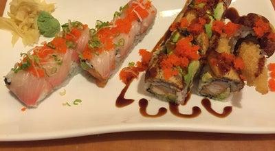 Photo of Japanese Restaurant Kyo Sushi at 17 E Hartsdale Avenue, Hartsdale, NY 10530, United States