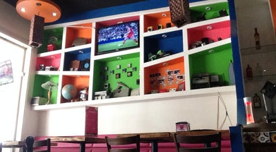 Photo of Bar El Cachivache at Plaza Kafeto, Mexico