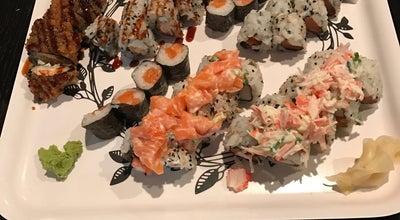 Photo of Sushi Restaurant Hand Roll Sushi at 2595 S Hiawassee Rd, Orlando, FL 32835, United States