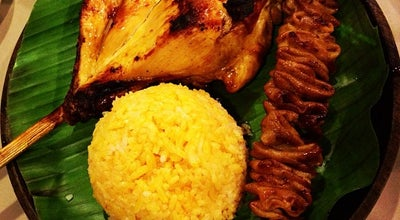 Photo of BBQ Joint Masskara Chicken Inasal at Bacolod city, Philippines