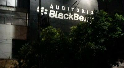 Photo of Music Venue Auditorio BlackBerry at Av. Insurgentes Sur 453, Cuauhtémoc 06170, Mexico