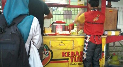 Photo of Food Truck Kebab Turki Baba Rafi at Jl. Cihanjuang No. 100a, Tjimahi, Indonesia