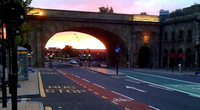 Photo of Trail Wicker Arches at United Kingdom