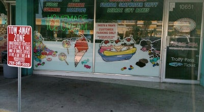 Photo of Ice Cream Shop Sweets n' Treats at 10641 Gulf Blvd, Treasure Island, FL 33706, United States