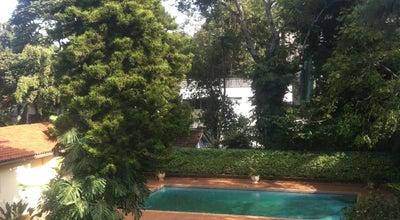 Photo of Art Gallery Riverside Villas at Riverside Drive, Nairobi, Kenya