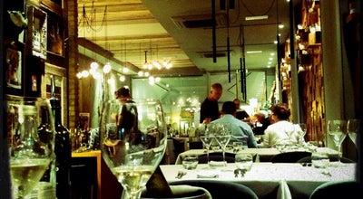 Photo of Italian Restaurant 12 at Cesenatico, Italy