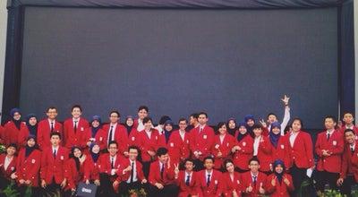 Photo of Concert Hall Telkom Convention Center at Kawasan Pendidikan Telkom, Bandung 40287, Indonesia