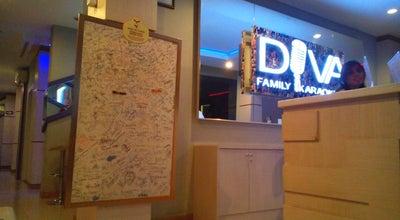 Photo of Karaoke Bar DIVA Family Karaoke at Ruko Sentra Niaga Boulevard, Bekasi, Indonesia