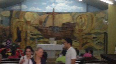 Photo of Church Iglesia Maria Auxiliadora at Colegio Tecnico Don Bosco, Panamá, Panama