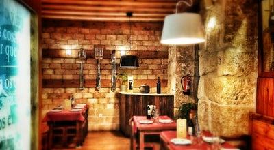 Photo of Spanish Restaurant La Cantina Del Tenorio at Arco Del Pilar, Burgos 09003, Spain
