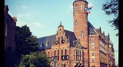 Photo of City Groningen at Groningen, Netherlands
