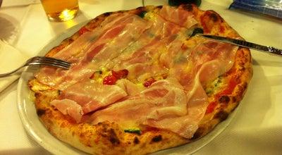 Photo of Italian Restaurant Pizzeria Santa Lucia - Spaghetti House at Via Terraglio, 78, Treviso 31100, Italy