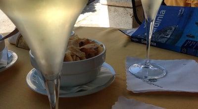 Photo of Cocktail Bar Antico Caffè 1855 at Piazza Costituzione, 10, Cagliari 09125, Italy