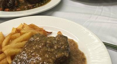 Photo of Mediterranean Restaurant Restaurante Goizeko Izarra at Gregorio De La Revilla 9, Bilbao 48000, Spain