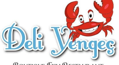 Photo of Seafood Restaurant Deli Yengeç at Filistin Caddesi 2/a, Ankara, Turkey