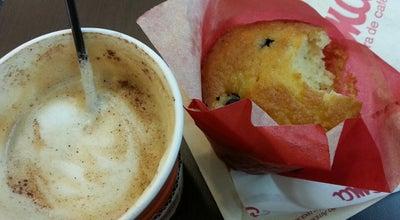 Photo of Coffee Shop Café Oma at Carrera 66 No. 49 - 01, Medellín 05001000, Colombia