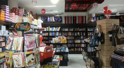 Photo of Bookstore Bambi Store at Av. Jorge Dariva, Osório, Brazil