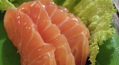 Photo of Japanese Restaurant Filadélfia Sushi Home at R Sahidy Abraão 400, Tramandaí 95590-000, Brazil