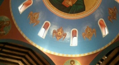 Photo of Church St George Greek Orthodox Church at 818 Valley Rd, Clifton, NJ 07013, United States