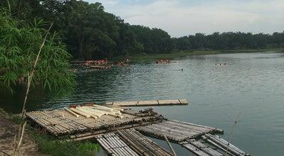 Photo of Lake Tadom Hill Resort at Tadom Hill Resort, Banting, Malaysia