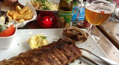 Photo of Restaurant 't Rusteel at Heulestraat 168, Gullegem 8560, Belgium