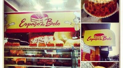 Photo of Bakery Espaço do Bolo at Guarabira, Brazil
