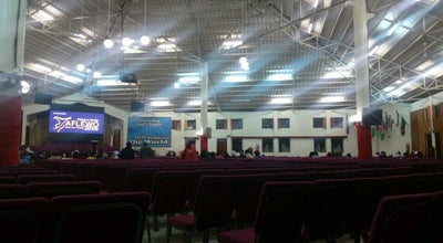 Photo of Church CITAM Woodley at Joseph Kangethe Road, Nairobi, Kenya