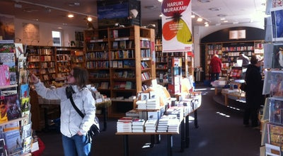 Photo of Bookstore andere Buchhandlung at Rostock, Germany