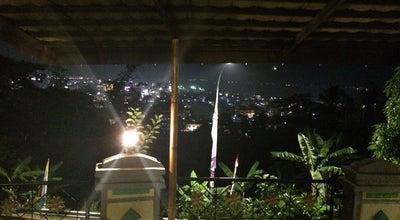 Photo of Arcade Panorama Restaurant at Karang Panjang, Ambon, Ambon, Indonesia
