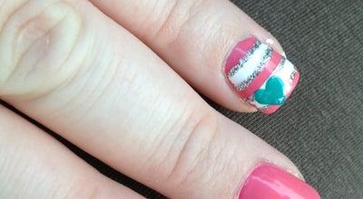 Photo of Nail Salon Hi-tek Nails at 2071 Drew St, Clearwater, FL 33765, United States