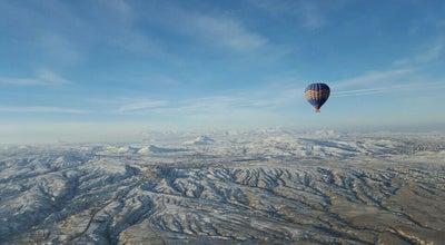 Photo of General Travel Cappodocia at Turkey