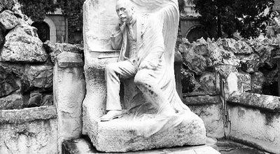 Photo of Cemetery Cementiri de Montjuïc at Mare De Déu De Port, 56-58, Barcelona 08038, Spain
