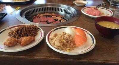 Photo of BBQ Joint すたみな太郎 長崎大村店 at Japan