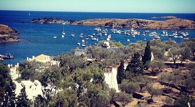 Photo of Harbor / Marina Port Lligat at Port Lligat, Cadaqués 17488, Spain