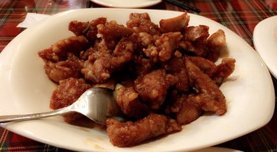 Photo of Chinese Restaurant 中華料理 旅順 at 川津77-2, 飯塚市, Japan