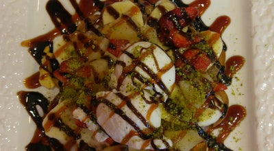 Photo of Dessert Shop Waffle STAR at Hürriyet Mah. İstiklal Cad. No:82, Samsun, Turkey