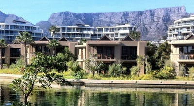 Photo of Hotel One&Only Cape Town at Dock Road, Victoria & Alfred Waterfront, Cape Town 8001, South Africa