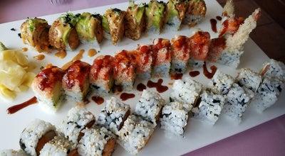 Photo of Japanese Restaurant Koi Japanese Cuisine at 65 High St, Westerly, RI 02891, United States