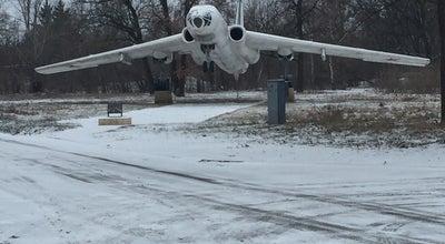 Photo of Monument / Landmark Памятник Самолет at Гаёк 185, Белая Церковь, Ukraine