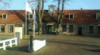 Photo of History Museum Gevangenismuseum at Oude Gracht 1, Veenhuizen 9341 AA, Netherlands