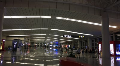 Photo of Airport Shijiazhuang Zhengding Int'l Airport 石家庄正定国际机场 | SJW at 石家庄正定国际机场, Shijiazhuang, He 050802, China