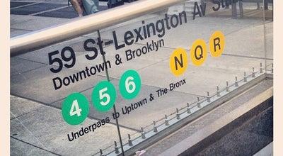 Photo of Subway Subway Inn at 143 E 60th St, New York, NY 10065, United States
