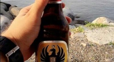 Photo of Beer Garden Isla Coco's Bar & Grill at Faro Puntarenas, Costa Rica